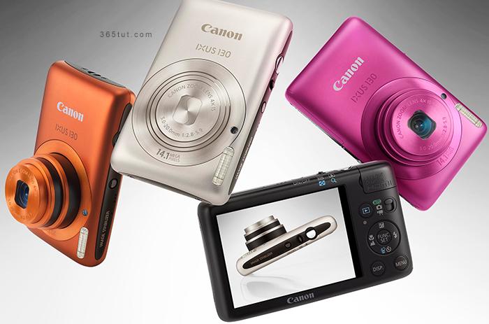 صورة [ دروس تصوير ] الدرس رقم ٩٤ – أنواع الكاميرات – الكاميرات المدمجة