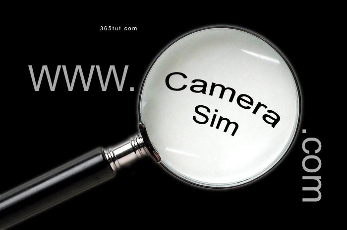 صورة [ دروس تصوير ] الدرس رقم ٢١٨ – #مواقع_مفيدة_للمصورين – Camerasim