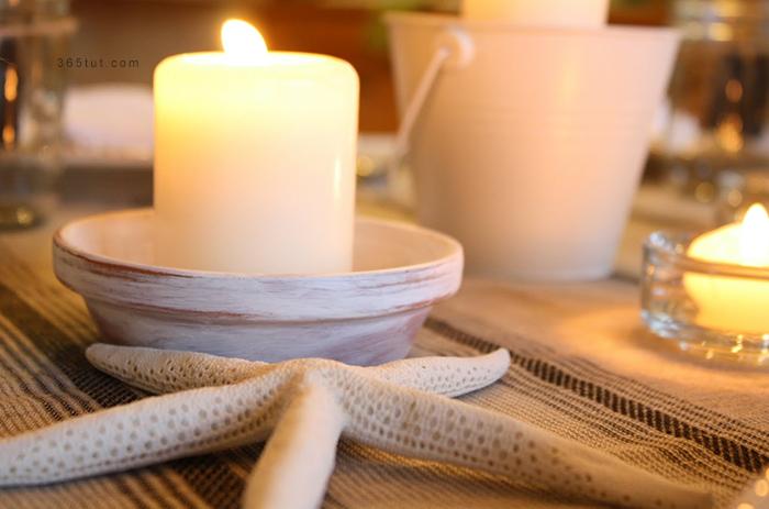 صورة [ دروس تصوير ] الدرس رقم ١٣٧ – تصوير الشموع واستخدام #إضاءة_الشموع في التصوير