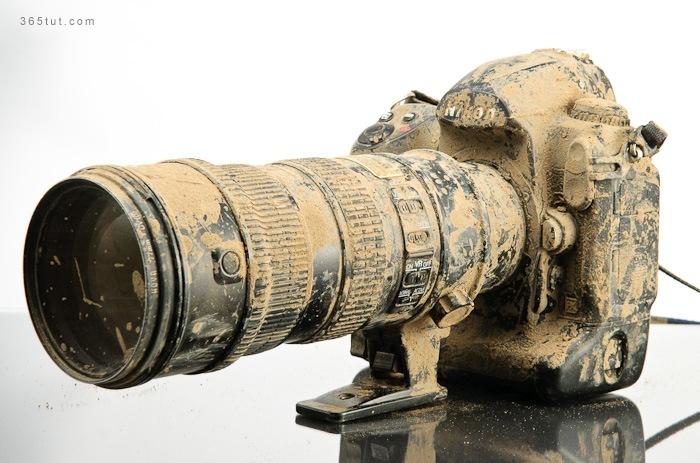 صورة [ دروس تصوير ] الدرس رقم ٨٤ – تنظيف الكاميرا