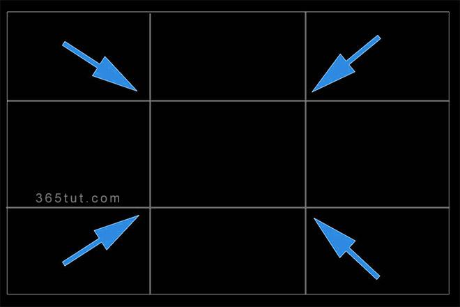 صورة [ دروس تصوير ] الدرس رقم ١٢ – تكوين الصورة ١
