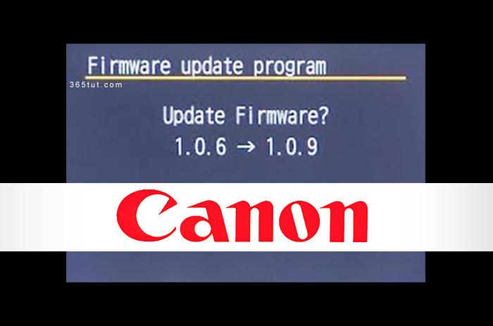 صورة [ دروس تصوير ] الدرس رقم ٢٠٠ – تحديث الكاميرا – Camera FirmWare – كانون – Canon