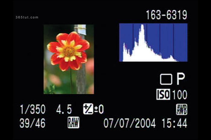 صورة [ دروس تصوير ] الدرس رقم ١٣٣ – الهيستوجرام – Histogram