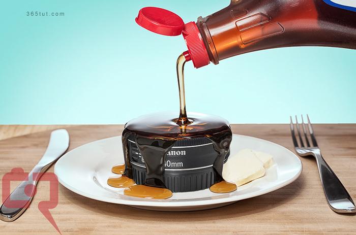 صورة [ دروس تصوير ] الدرس رقم ١٥١ – أنواع العدسات – عدسات البانكيك – Pancake Lens