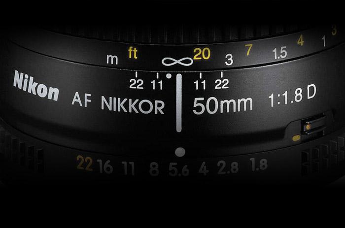صورة [ دروس تصوير ] الدرس رقم ٥١ – أنواع العدسات – العدسات الأساسية – Standard Lenses