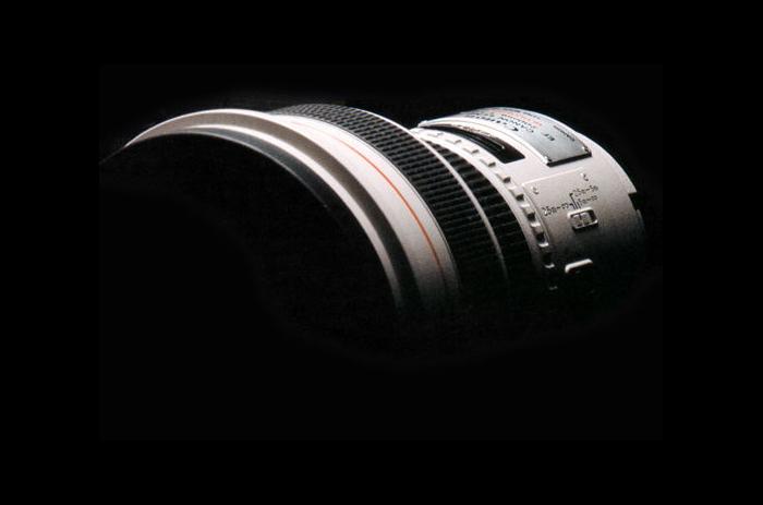 صورة [ دروس تصوير ] الدرس رقم ٥٢ – أنواع العدسات – عدسات التيليفوتو – Telephoto Lenses