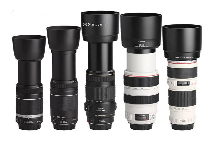 صورة [ دروس تصوير ] الدرس رقم ٢٤٧ – أنواع العدسات – عدسات الزوم – Zoom Lenses