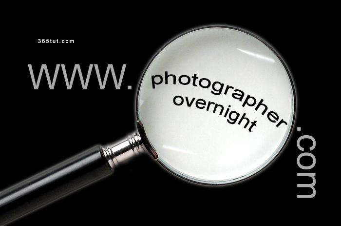 صورة [ دروس تصوير ] الدرس رقم ١٩٧ – #مواقع_مفيدة_للمصورين – PhotographerOvernight