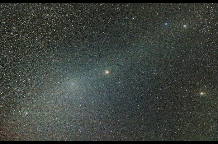 صورة [ دروس تصوير ] الدرس رقم ١٠٢ – تصوير النجوم الساكنة