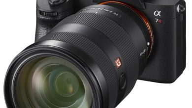 صورة سوني تعلن عن كاميرا جديدة a7R III