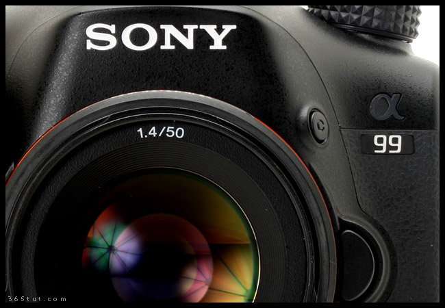 صورة نماذج صور Sony Alpha SLT-A99